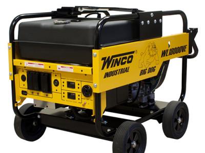 WL18000VE Generator