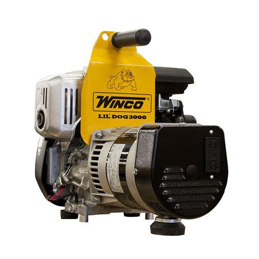 W3000H Generator