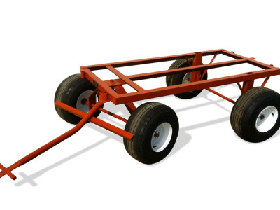 Insulation Cart