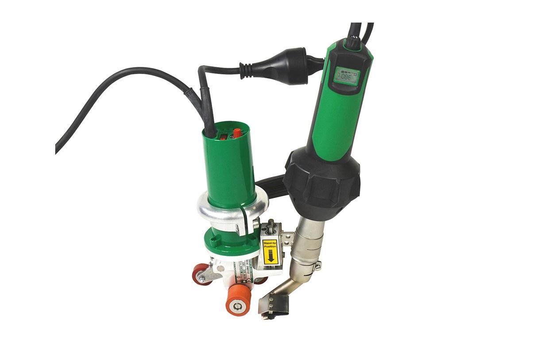 Leister_Hot-air-welder_TRIAC-DRIVE-AT-Standard