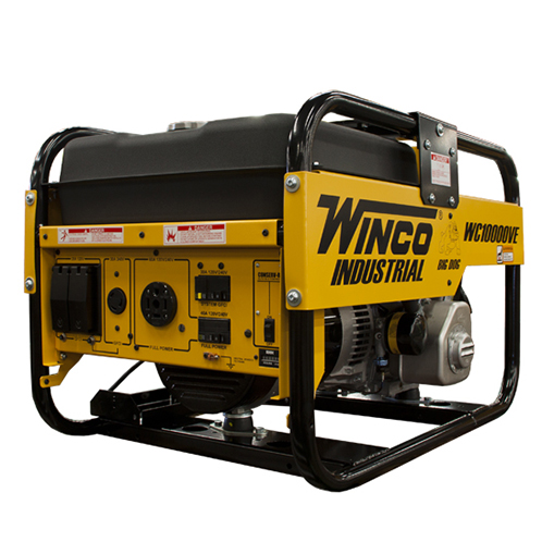 WC10000VE Generator